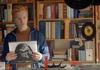 Lynx Ad, crowd ink, crowdink, crowdink.com, crowdink.com.au