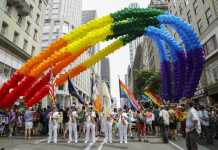NYC PRIDE [image source: nycgo.com], crowd ink, crowdink, crowdink.com, crowdink.com.au