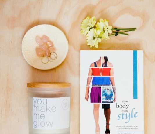 Your Body Your Style, By Jo Blankfield, crowdink.com, crowdink.com.au, crowd ink, crowdink, author, fashion, style, designer, women, empowerment