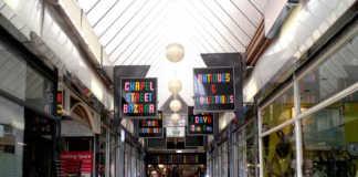 Chapel Street Bazaar [image source: vintagemelbourne.com], crowd ink, crowdink, crowdink.com, crowdink.com.au