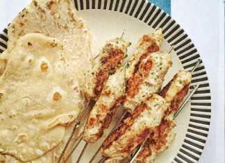 Chicken Sheekh Kebabs, crowdink, crowd ink, crowdink.com, crowdink.com.au