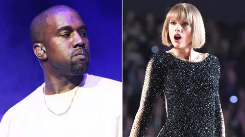 Kanye West and Taylor Swift [image source: Rolling Stone], crowd ink, crowdink, crowdink.com, crowdink.com.au