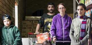 Australia Faces a Hunger Crisis (Image Source: foodbank.org.au), crowdink.com, crowdink.com.au, crowd ink, crowdink