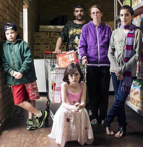 Australia Faces a Hunger Crisis (Image Source: foodbank.org.au), crowdink.com, crowdink.com.au, crowd ink, crowdink