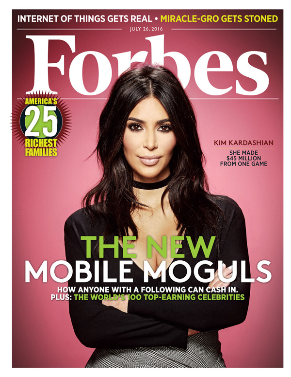 Forbes Kim Kardashian [image source: Forbes], crowd ink, crowdink, crowdink.com, crowdink.com.au
