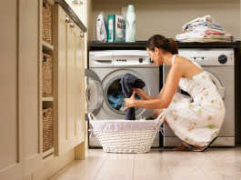 LG Laundry Myths [image source: viewpoint], crowd ink, crowdink, crowdink.com, crowdink.com.au