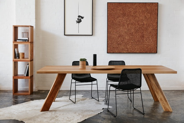 mark tuckey is your new go to for australian furniture crowdink