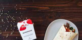 Quinoa & Co by Sanhurst Fine Foods, crowdink.com, crowidnk.com.au, crowd ink, crowdink, food, foodie, healthy