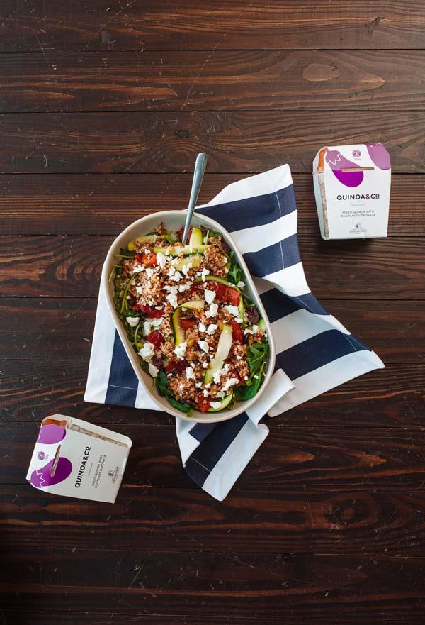 Quino & Co by Sanhurst Fine Foods , crowdink.com, crowdink.com.au, crowd ink, crowdink, food, foodie,
