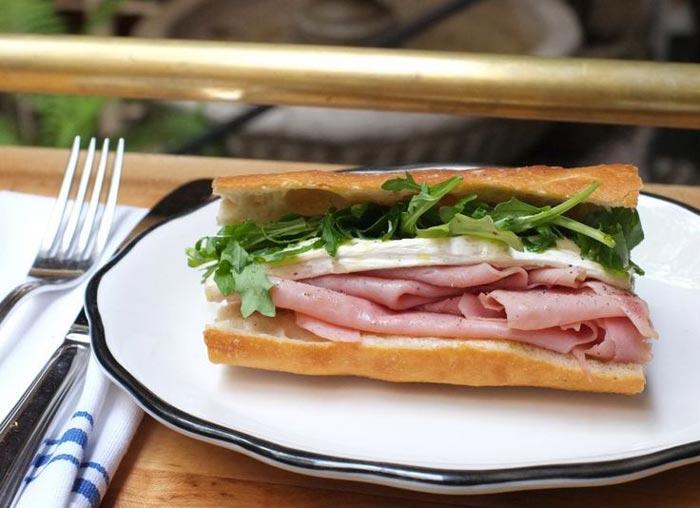 Baguette Sandwich [image source: foodrepublic.com], crowd ink, crowdink, crowdink.com, crowdink.com.au