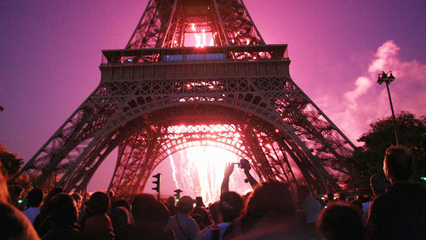 Bastille Day [image source: fastcompany.com], crowd ink, crowdink, crowdink.com, crowdink.com.au