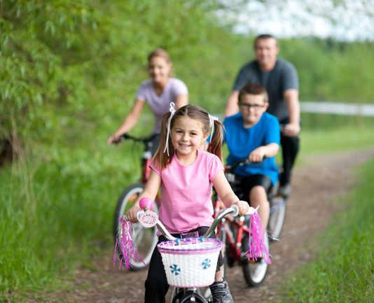 10 Healthy Habits for Fit Families (Image Source: today parent.com), crowdink, crowd ink, crowdink.com.au, crowdink.com