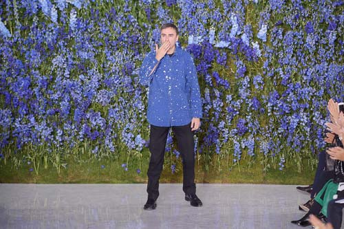 Raf Simons Leaves Dior [image source: cdni.codenast.co.uk], crowd ink, crowdink, crowdink.com, crowdink.com.au