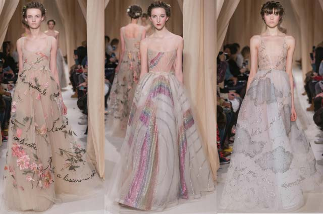 Valentino Spring/Summer 2015 [image source: herplusworld.com], crowd ink, crowdink, crowdink.com, crowdink.com.au