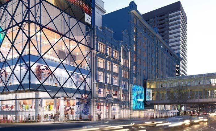 Emporium [image source: propertyobserver.com.au], crowd ink, crowdink, crowdink.com, crowdink.com.au