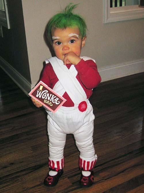 Baby Oompa Loompa [image source: business2community.com], crowd ink, crowdink, crowdink.com, crowdink.com.au