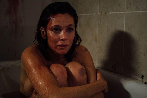 Marcella in the Bath [image source: mirror.co.uk], crowd ink, crowdink, crowdink.com, crowdink.com.au