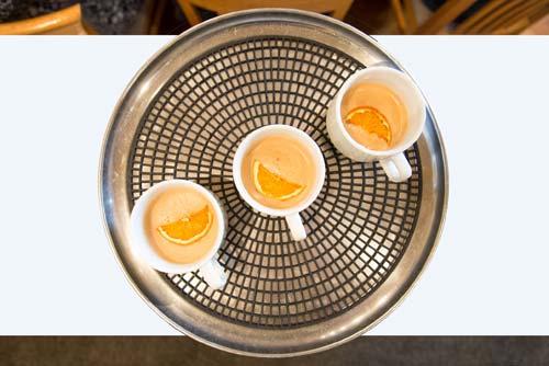 Blood Orange Espresso Martinis, crowd ink, crowdink, crowdink.com, crowdink.com.au
