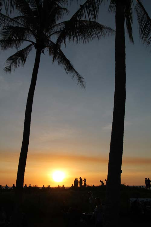 Sunset in Darwin [image source: unitedstatesofmama.com], crowd ink, crowdink, crowdink.com, crowdink.com.au