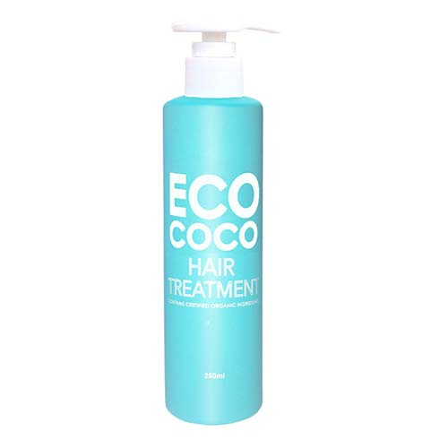 Eco Coco Hair Treatment [image source: ecococo.com.au], crowd ink, crowdink, crowdink.com, crowdink.com.au