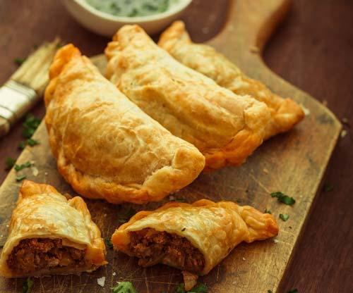 Empanadas [image source: foodandtravelfun.com], crowd ink, crowdink, crowdink.com, crowdink.com.au