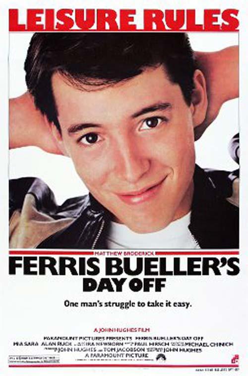 Ferris Bueller's Day Off [image source: wikipedia.com], crowd ink, crowdink, crowdink.com, crowdink.com.au