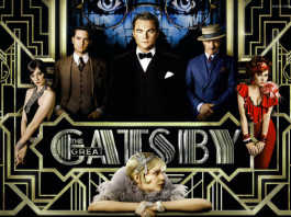 The Great Gatsby [image source: playbuzz.com], crowd ink, crowdink, crowdink.com, crowdink.com.au