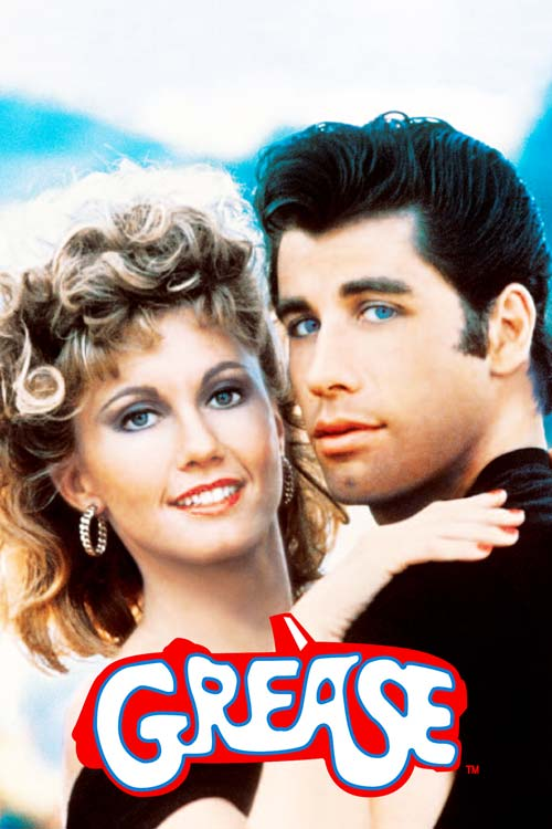 Grease [image source: freefilmfestival.com], crowd ink, crowdink, crowdink.com, crowdink.com.au