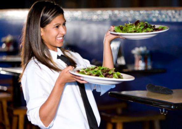 Be a Restaurant Superstar [image source: lifechristian.com], crowd ink, crowdink, crowdink.com, crowdink.com.au