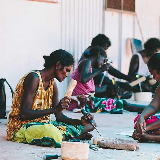Koskela is a Social Enterprise [image source: koskela.com.au], crowd ink, crowdink, crowdink.com, crowdink.com.au