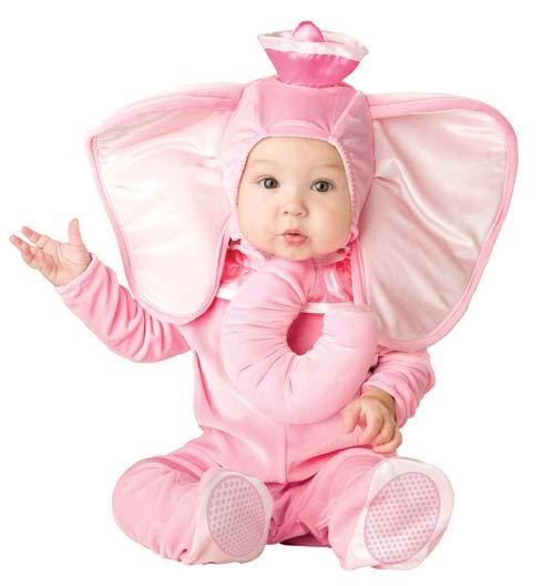 Pink Elephant Costume [image source: popsugar.com], crowd ink, crowdink, crowdink.com, crowdink.com.au