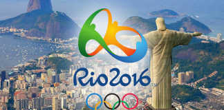 Rio 2016 [image source: newswire.com], crowd ink, crowdink, crowdink.com, crowdink.com.au