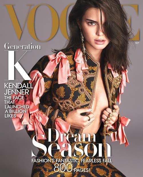 September Vogue Cover 2016, crowd ink, crowdink, crowdink.com, crowdink.com.au