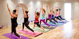 Should You Ditch Your Morning Yoga Class [image source: balance wellness center], crowd ink, crowdink, crowdink.com, crowdink.com.au