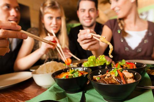 Take a Food Tour while you travel [image source: so diego tours]