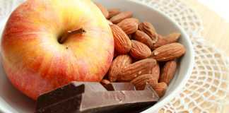 Apples, Almonds, and Dark Chocolate, crowdink, crowd ink, crowdink.com, crowdink.com.au