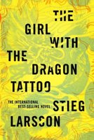 The Girl With the Dragon Tattoo by Stieg Larson [image source: goodreads.com], crowd ink, crowdink, crowdink.com, crowdink.com.au