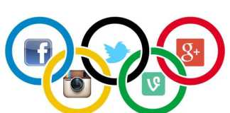 Olympics and Social Media [image source: jennstrends.com], crowd ink, crowdink, crowdink.com, crowdink.com.au