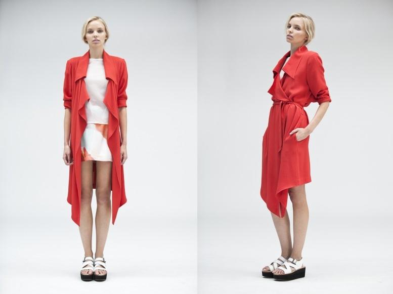 Kuwaii Womenswear Fashion 2012 [image source: fashionreview.com], crowd ink, crowdink, crowdink.com, crowdink.com.au