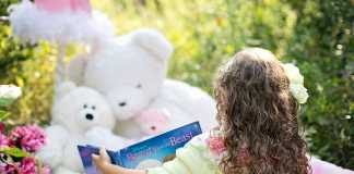 6 Ways to Encourage Children to Read, crowd ink, crowdink, crowdink.com, crowdink.com.au