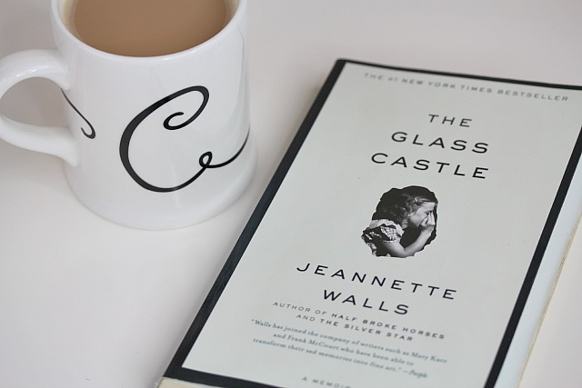 The Glass Castle by Jeannette Walls [image source: loveclare.com], crowd ink, crowdink, crowdink.com, crowdink.com.au