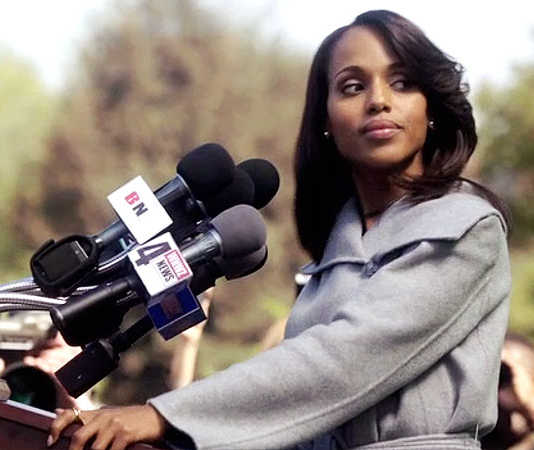 Olivia Pope of Scandal [image source: bookriot.com], crowd ink, crowdink, crowdink.com, crowdink.com.au