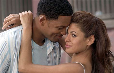 Will Smith and Eva Mendes in Hitch [image source: today.com], crowd ink, crowdink, crowdink.com, crowdink.com.au