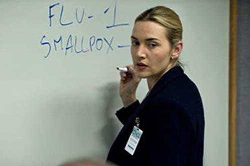 Kate Winslet in Contagion [image source: wmdjunction.com], crowd ink, crowdink, crowdink.com, crowdink.com.au