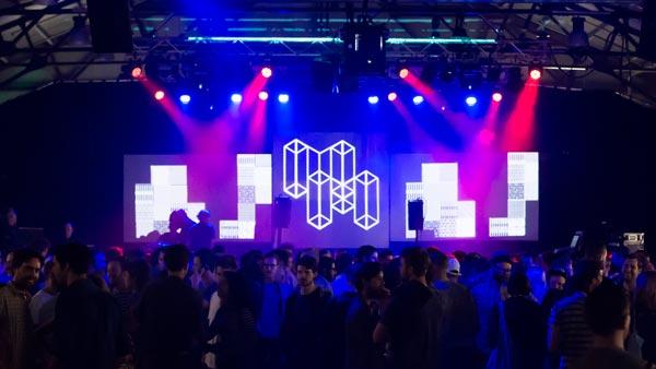 Melbourne Music Week (Image Source: musicfeeds.com.au), crowdink.com, crowdink.com.au, crowd ink, crowdink