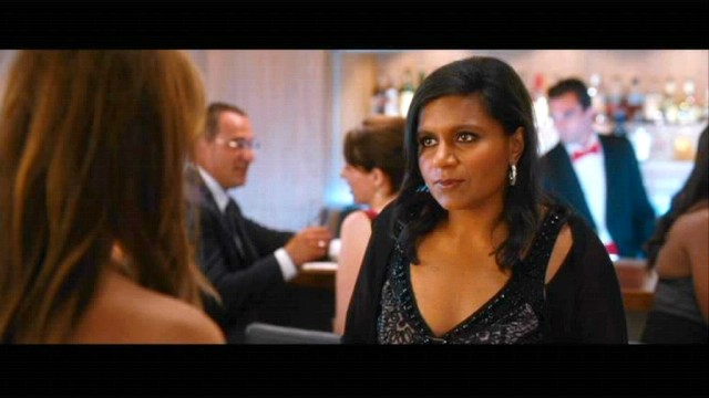 Mindy Kaling in No Strings Attached [image source: hotflicks.net], crowd ink, crowdink, crowdink.com, crowdink.com.au