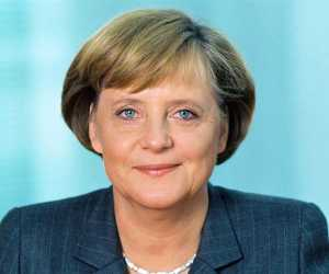 Angela Merkel: Chancellor of Germany (Image Source: thefamouspeople.com), crowdink.com.au, crowdink.com, crowd ink, crowdink, women, leaders