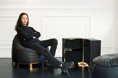 Alexander Wang [image source: wsj.com], crowd ink, crowdink, crowdink.com, crowdink.com.au