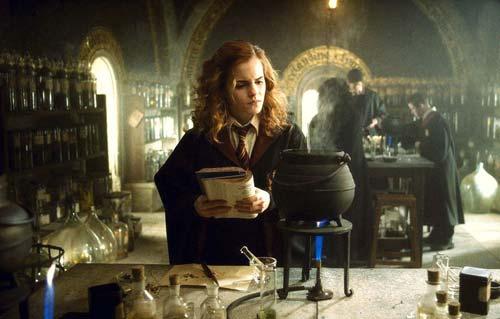 Emma Watson as Hermione Granger [image source: ladyclever.com], crowd ink, crowdink, crowdink.com, crowdink.com.au