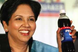 Indra Nooyi: CEO and Chair of PepsiCo (Image Source: static.makers.com), crowdink.com, crowdink.com.au, crowdink, crowd ink